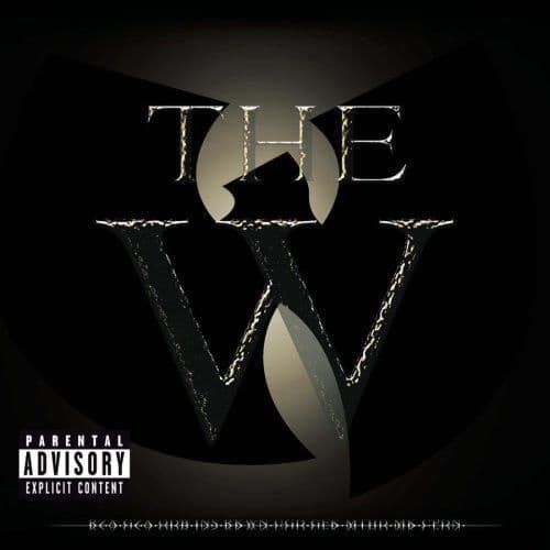 Wu-Tang Clan<br>The W<br>CD